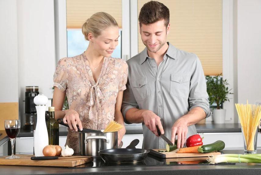 reformas cocinas pontevedra